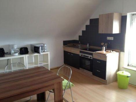 Monteurzimmer in Erkelenz mit Küche nähe Mönchengladbach