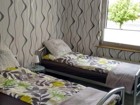 Monteurzimmer in Swisttal Ollheim mit Küche nähe Bonn