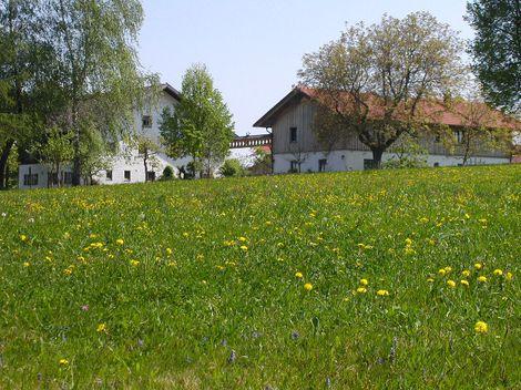 Unterkunft für Handwerker in Hebertsfelden nähe Deggendorf