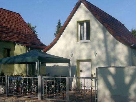 Handwerkerzimmer in Schkopau nähe Merseburg