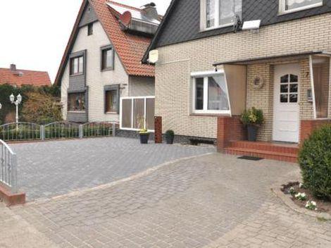 Unterkunft für Monteure in Schiffdorf-Spaden nähe Bremerhaven