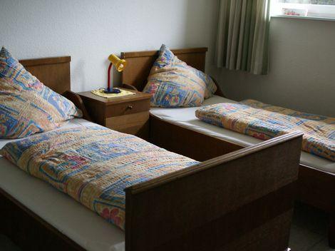 Zimmer für Monteure in Detern nähe Leer