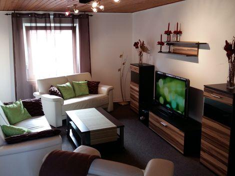 Preiswerte Monteurzimmer in Hamm