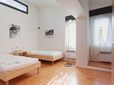 Monteurzimmer in Saarbrücken mit Küche