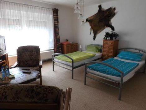 Monteurzimmer in 04720 mit Küche nähe Riesa