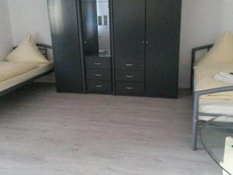 Zimmer für Monteure in Wolfsburg