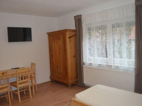 Zimmer auf Zeit in Gräfenberg nähe Forchheim