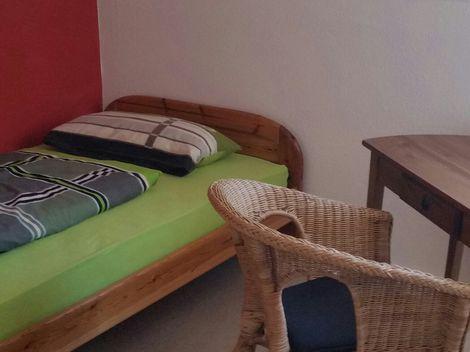 Monteurzimmer in Chemnitz mit Küche