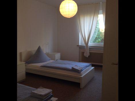 Zimmer für Monteure in Bochum