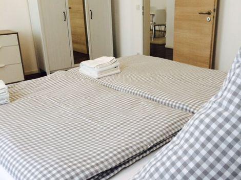 Preiswerte Zimmer für Monteure in Bochum