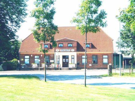 Unterkunft für Handwerker in Wittenburg-Lehsen nähe Schwerin