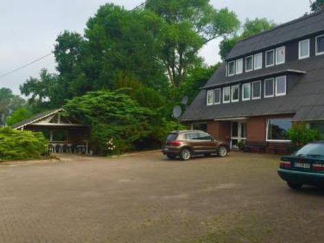 Günstige Monteurzimmer in Engelschoff nähe Stade