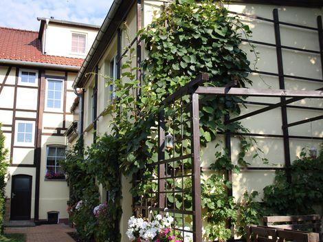 Zimmer auf Zeit in Bad Blankenburg  nähe Weimar