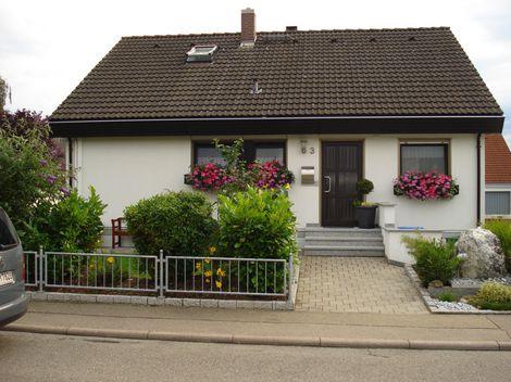Günstige Monteurzimmer in Pfullendorf nähe Konstanz