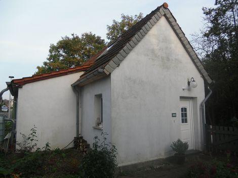 Arbeiterunterkunft in Solingen nähe Wuppertal