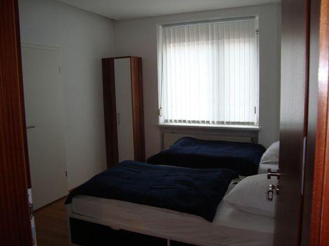 Monteurzimmer in Saarbrücken