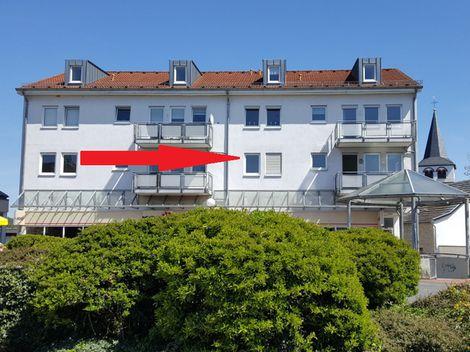 Ferienwohnung für Bauarbeiter in Königswinter-Oberpleis nähe Troisdorf