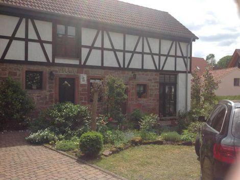 Preiswerte Zimmer für Monteure in Linsengericht nähe Aschaffenburg