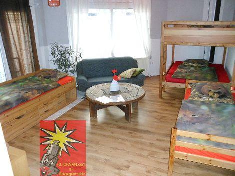 Wohnung für Handwerker in Halle / Saale nähe Halle (Saale)