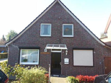 Wohnung für Handwerker in Hamburg nähe Buxtehude