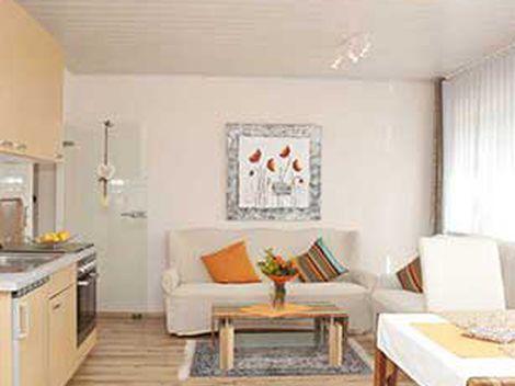 Monteurzimmer in Lustadt mit Küche nähe Neustadt an der Weinstraße