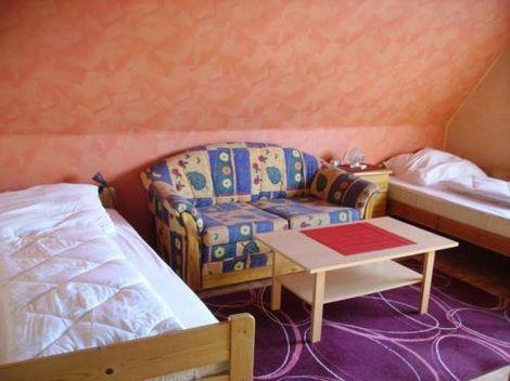 Zimmer für Monteure in Aurich/Tannenhausen  nähe Aurich