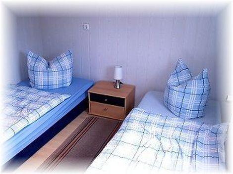 Wohnung für Handwerker in Sachsen-Anhalt - Ilsenburg nähe Wernigerode