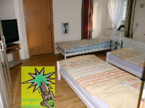 Preiswerte Zimmer für Monteure in Halle Saale nähe Halle (Saale)