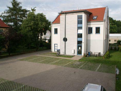 Zimmer auf Zeit in Ichtershausen nähe Erfurt