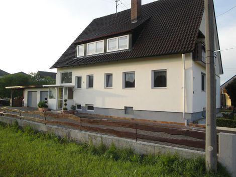 Handwerkerunterkunft in Ichenhausen nähe Neu-Ulm