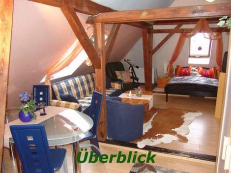 Unterkunft für Handwerker in Lübbenau/Spreewald nähe Cottbus