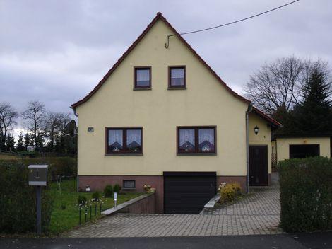 Preiswerte Monteurzimmer in Dahlen OT Schmannewitz nähe Riesa