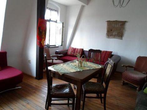 Günstige Monteurzimmer in Weißenfels nähe Merseburg