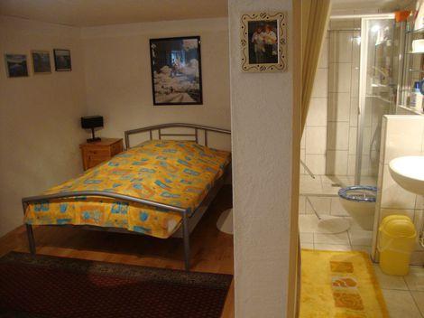 Zimmer für Monteure in Varel nähe Wilhelmshaven