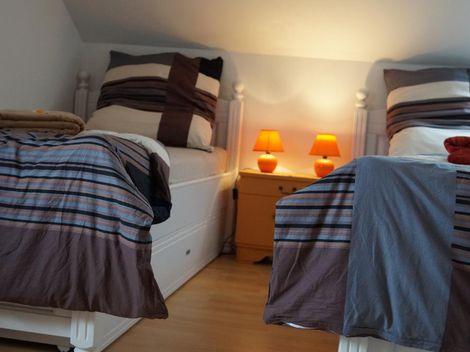 Preiswerte Zimmer für Monteure in Augsburg