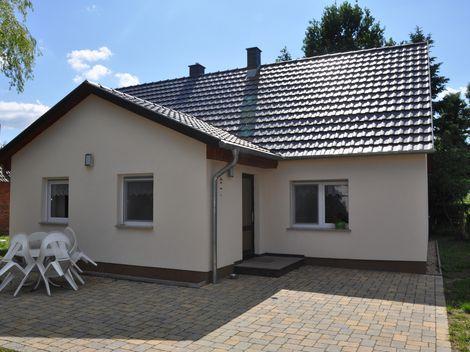 Wohnung für Handwerker in Tauer OT Schönhöhe nähe Cottbus