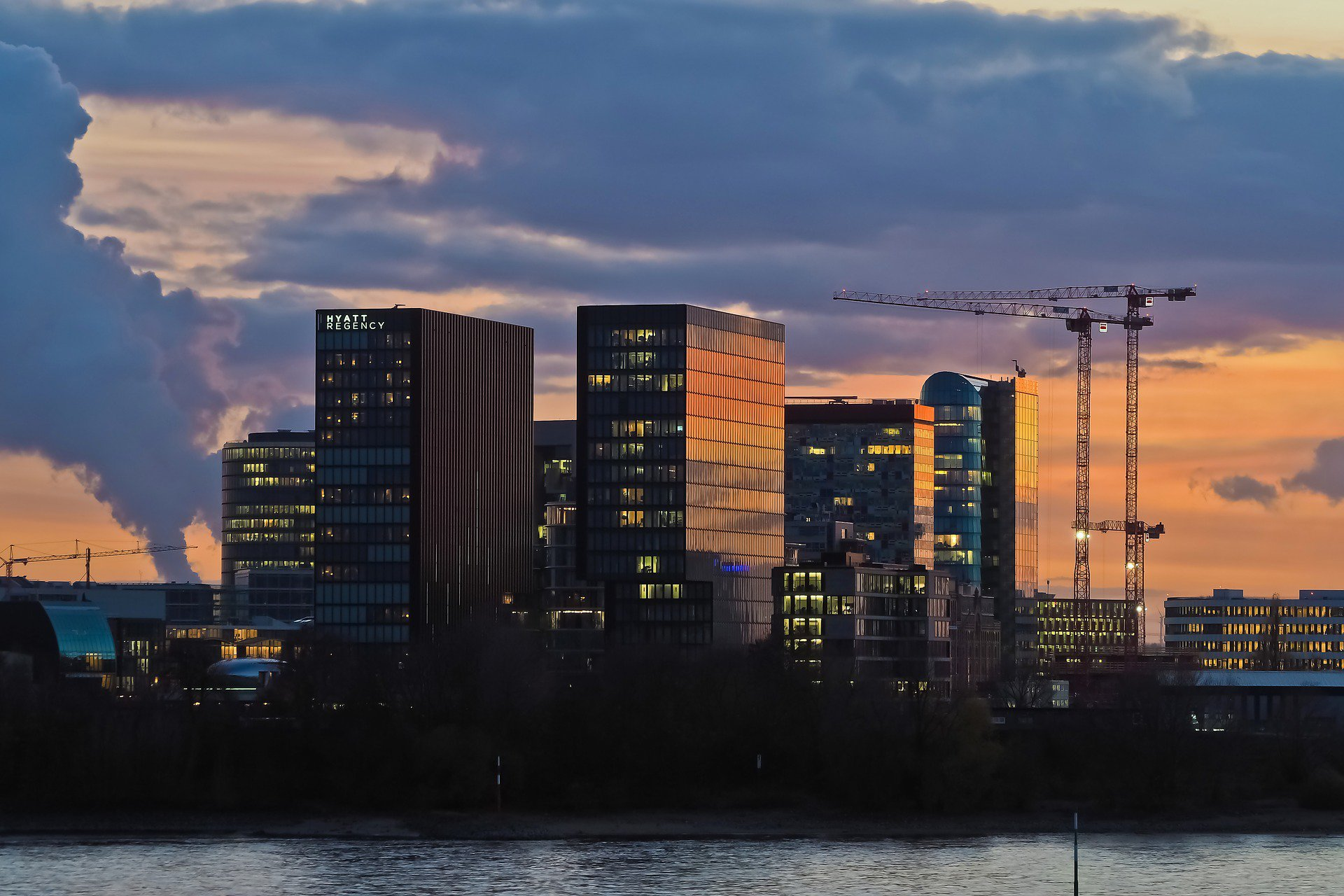 Monteurzimmer Düsseldorf