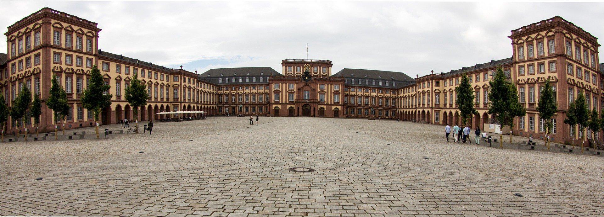 Monteurzimmer Mannheim